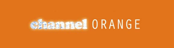 Channel Orange Cover